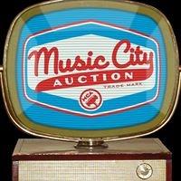 Music City Auction