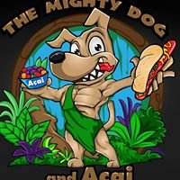 Mighty Dog and Acai Mobile Food Truck in Washington, DC