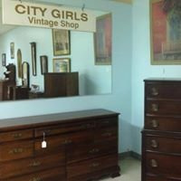 City Girls Antiques