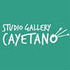 Pen Cayetano Studio Gallery