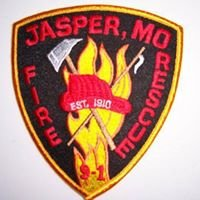 Jasper Fire Protection District