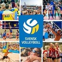 Svensk volleyboll