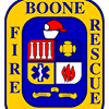 Boone County Fire Protection District Station 3 Hallsville