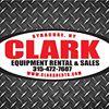 Clark Equipment Rental & Sales