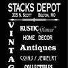 Stacks Depot