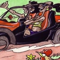 Moorea FUN Roadster