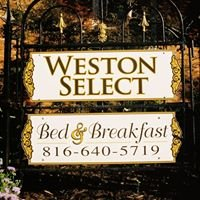 Weston Select Bed & Breakfast