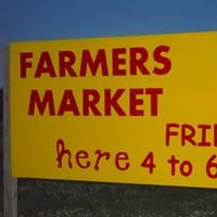 Perry Lecompton Farmers' Market