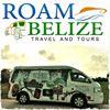 ROAM Belize Shuttles, Tours & Car Rentals