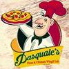 Pasquale's Pizza & Ultimate Wingz
