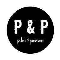 Petals & Pinecones - Coffee & Creativity