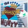 Funky Munky Shaved Ice