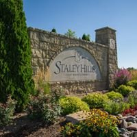 Staley Hills - Hunt Midwest Community