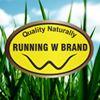 Running W Brand Meats