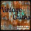 Vintage Chicks