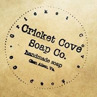 Cricket Cove Soap Co.