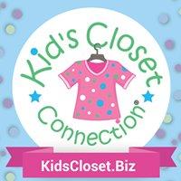 Kid's Closet Connection - Overland Park