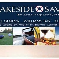 Lakeside Saver