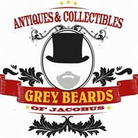 Grey Beards Antiques and Collectibles of Jacobus