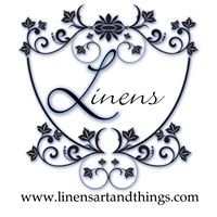 Linens, Art and Things