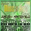 Byfield Music & Arts Festival