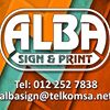 ALBA Sign and Print