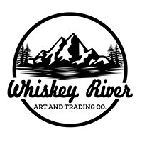 Whiskey River Art & Trading Co.