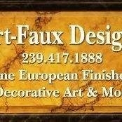 Art-Faux Designs Inc