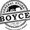 Boyce General Store, LLC