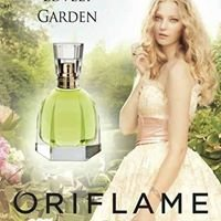 Oriflame for you