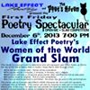 First Friday Poetry Spectacular