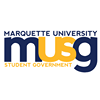MUSG - Marquette University Student Government