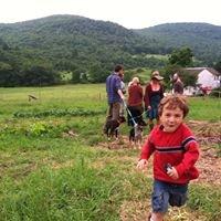 East Brook Farm