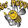 Bee Happy Candles Trenton