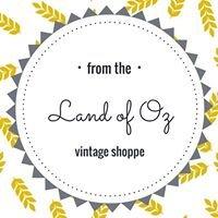 Land of Oz Vintage & Antiques