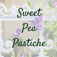 Sweet Pea Pastiche