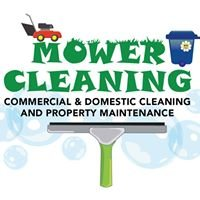 Mower Cleaning Property Maintenance