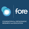 Foundation for Orthopaedic Research and Education
