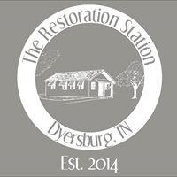 The Restoration Station Vintage Marketplace
