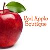 Red Apple Boutique, Tea Room & Vintage Market