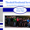 Threshold Residential Services, Inc.