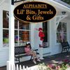 AlphaBits Gift Shop On Cape Cod