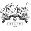Art Angels Vintage Market