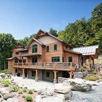 Beaver Mountain Log & Cedar Homes