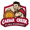 Caesar Creek Flea Market