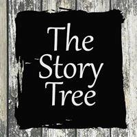 The Story Tree- Artist Tammy Liu-Haller