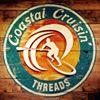 Coastal Cruisin' Threads