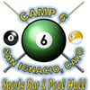 Camp 6, Sports Bar & Pool Hall
