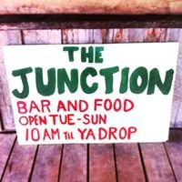 The Junction Bar & Food Stop