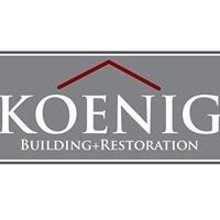 KOENIG Building + Restoration